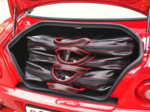Autogepäck auf Maß