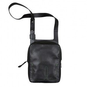 Leisure Bag schwarz